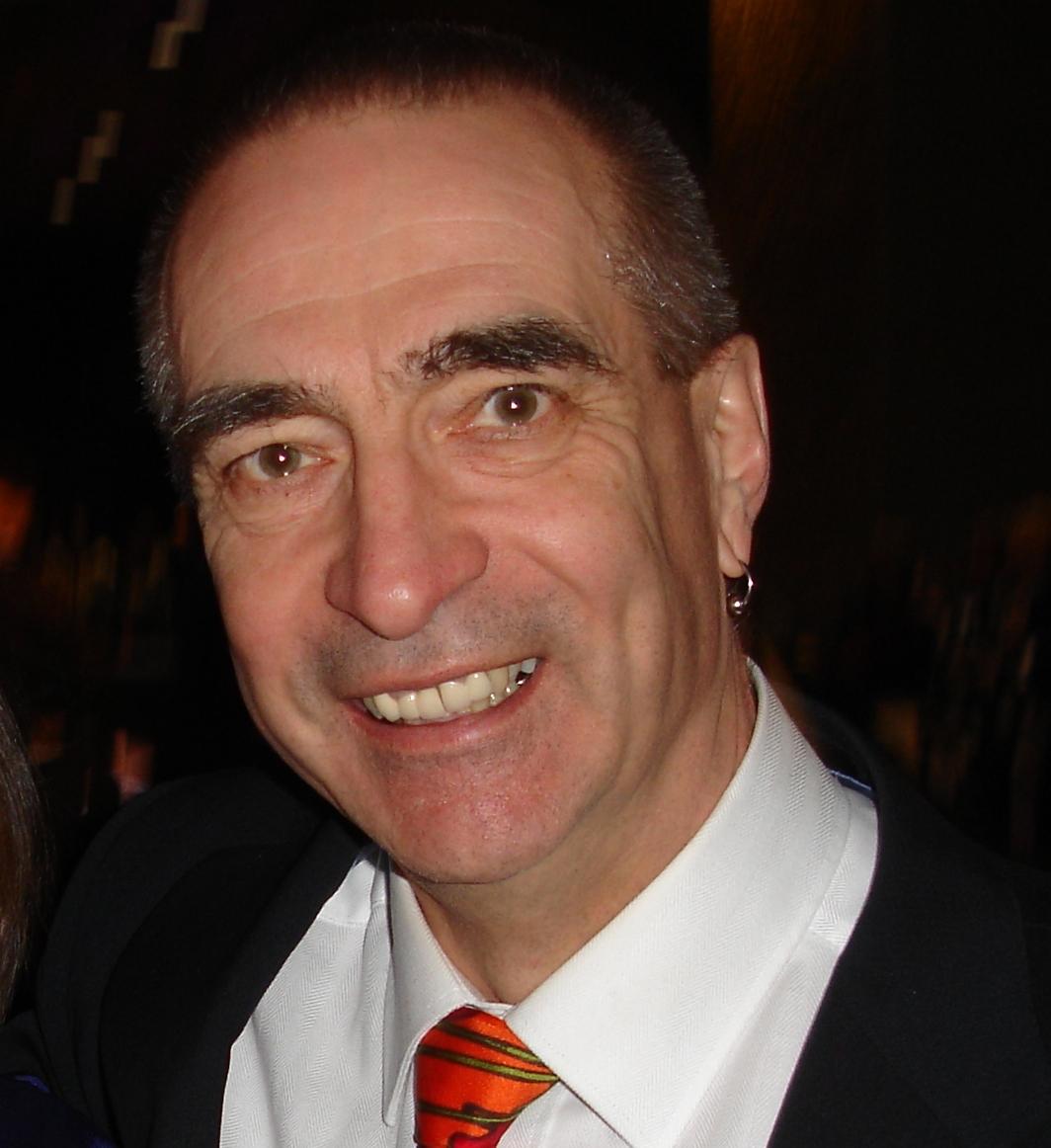 Phil Hawkins